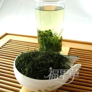 福星草七叶青须绞股蓝龙须茶250克